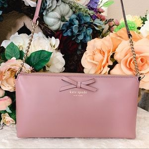 Kate Spade Sawyer Street Declan Crossbody Handbag